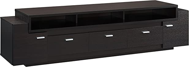 ioHOMES Coley Modern TV Stand, 84