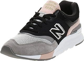 new balance Women's 997h Mystic Crystal Running Shoe