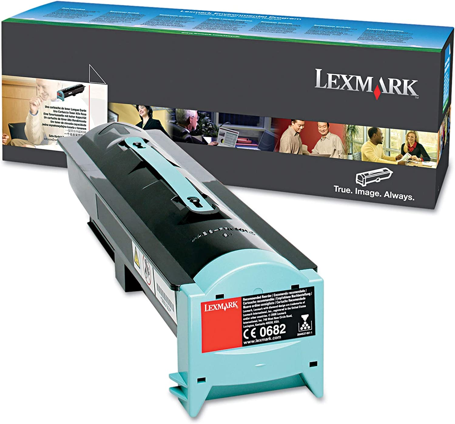 X850H21G Toner, 30000 Page-Yield, Black by LEXMARK (Catalog Category: Computer/Supplies & Data Storage / Printer Supplies/Accessories)
