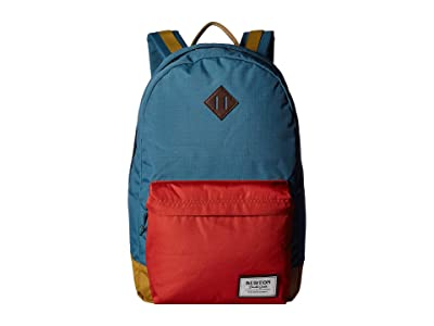 Burton Kettle Pack (Hydro Triple Ripstop Cordura) Backpack Bags