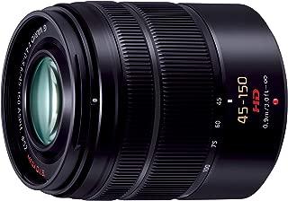 Panasonic Lumix G Vario 45-150mm/f4.0-5.6 Asph./mega O.i.s. H-fs45150-k Lens (International Model)