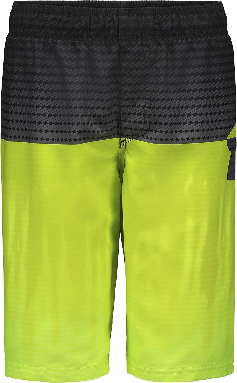 Under Armour Boys' Volley Swim Trunk: Clothing