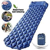 Flysight Ultralight Durable Waterproof Camping Sleeping Pad