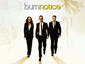 Best watch burn notice online season 3 Reviews