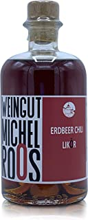Weingut Michel Roos Erdbeer Chili Likör 0,5l