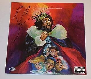 kod vinyl signed