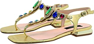 TOSCABLU SHOES Calzature Infradito SS2009S166 57A