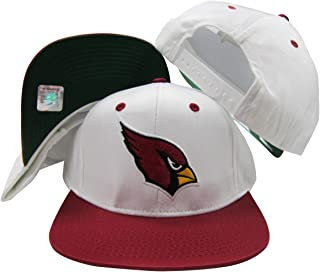 arizona cardinals reebok hat