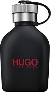 Hugo just different men eau de toilette con vaporizador