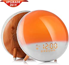 cassette alarm clock radio