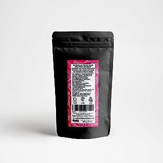 Quality Roasters Coffees Infusión de frutas. Frutas Rojas. Mezcla. Sabor de frambuesas, fresas, cerezas y toque de crema. ...