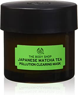 Best matcha green tea face mask body shop Reviews