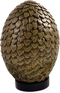 The Noble Collection Viserion Egg Juego de Tronos