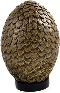 Game of Thrones Viserion Egg ( Tan )