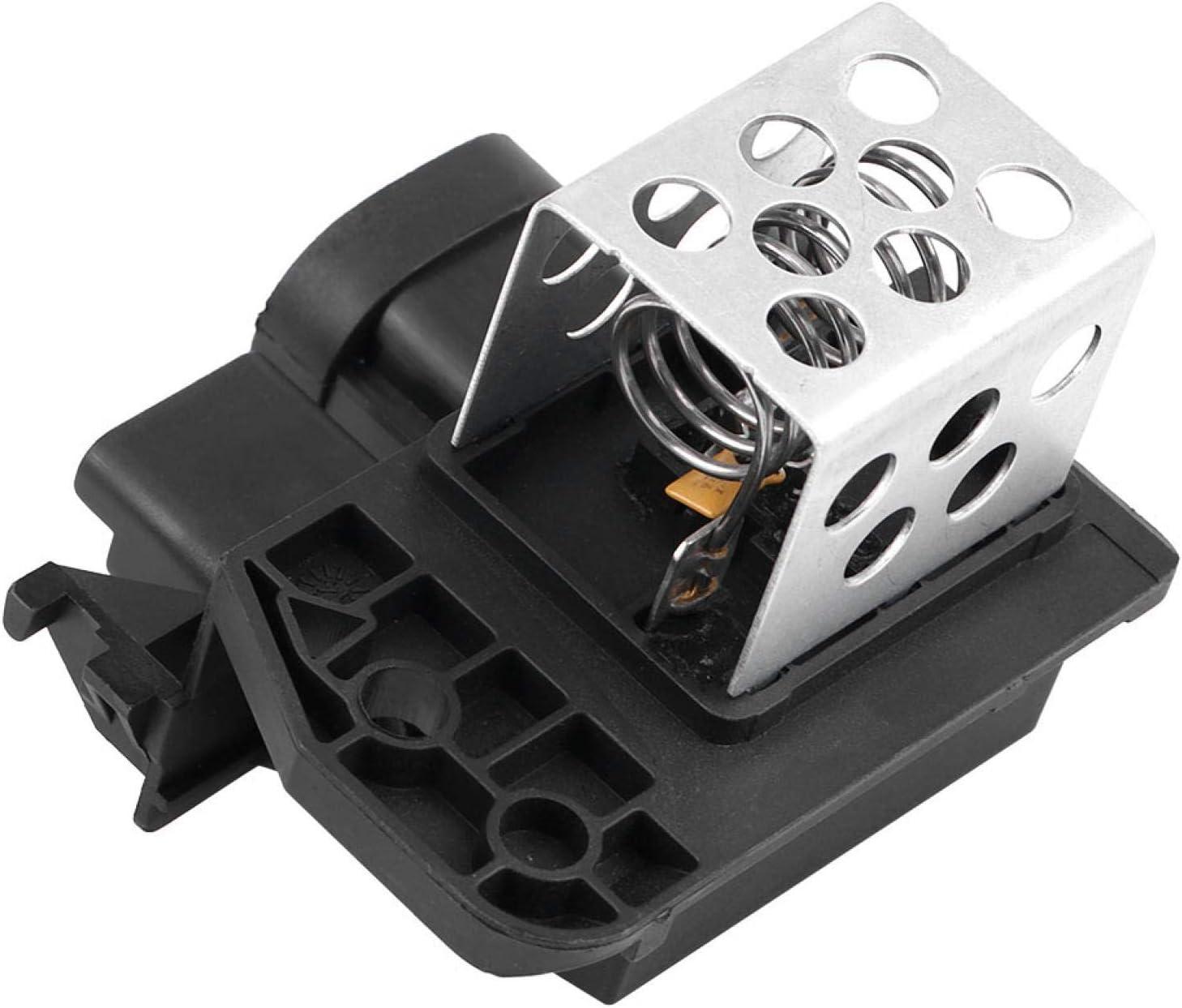 Resistencia del motor del ventilador Resistencia del motor del ventilador para C1 C4 107206307 Partner 9673999880