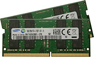 سامسونج 16 دي دي ار4ذاكرة رام متوافقة مع لاب توب - M471A2K43BB1