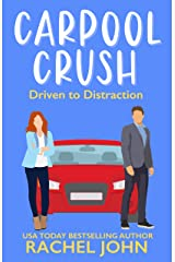 Carpool Crush (Sworn to Loathe You Book 2) Kindle Edition