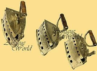 antique iron irons