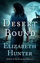 Desert Bound: A Stand-Alone Shifter Romance (Cambio Springs Book 2)