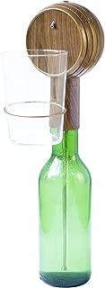 Escanciador de sidra modelo Barril de tamaño más reducido del mercado. Ideal para llevar a fiestas o romerías. 100% Portátil