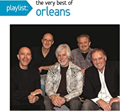 Playlist: The Very Best of Orleans one way