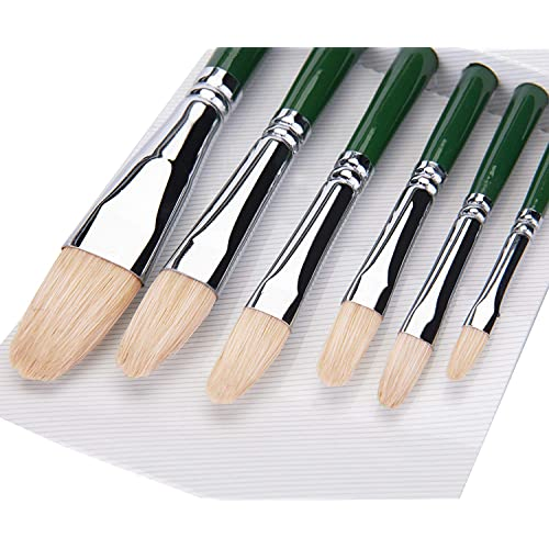 Rosemary Oil Painting Brushes Amazon Com