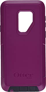 OtterBox Pursuit Series Case for Samsung Galaxy S9 Plus Coastal Rise (PINK/BLACK)