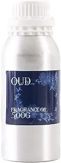 Mystic Moments | Oud Fragrance Oil - 500g