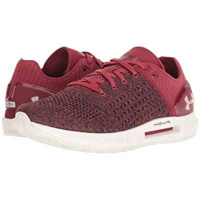 Under Armour UA HOVR Sonic CT (Brick Red/Black/Ivory) Women