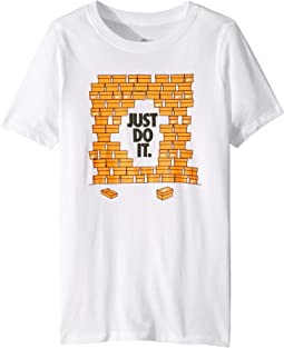 NSW Shoebox Just Do It T-Shirt (Big Kids)