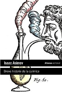 Breve historia de la química: Introducción a las ideas y