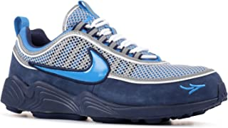 Mens Air Zoom Spiridon 16/ STASH Running Mesh Athletic Shoes