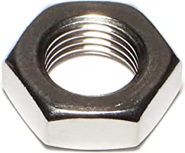Hard-to-Find Fastener 014973185725 Jam Nuts, 9/16-18, Piece-5