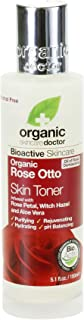 Best dr organic rose otto toner Reviews