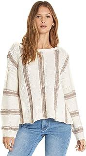 BILLABONG Women's Calm Seas Sweater