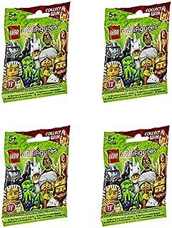 Best lego minifigures series 13 paleontologist Reviews