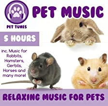 Relaxing Music for Guinea Pigs