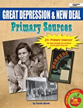 Great Depression and New Deal Primary Sources Pack (20)