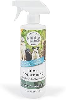 PetSafe Piddle Place Bio+ Enzyme Turf Treatment, Dog Waste Odor Eliminator