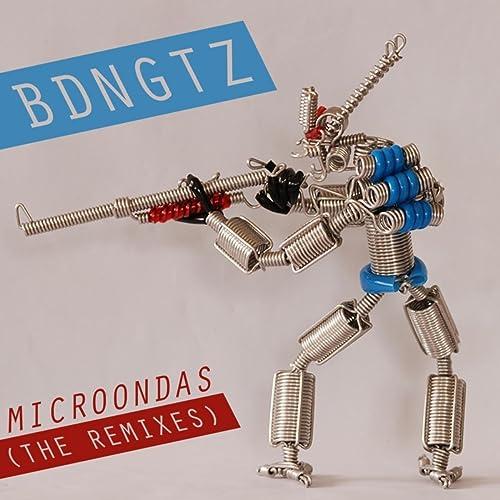 Microondas by BDNGTZ on Amazon Music - Amazon.com