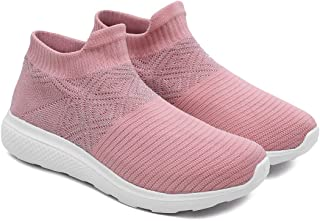 ASIAN Women's Fancy-01 Walking Shoes, Shoes,Sports Shoes, Fabric Sports Shoes