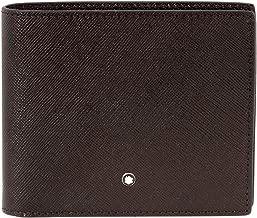 Mont Blanc Men's Sartorial 8Cc Leather Wallet