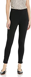 Amazon Brand - Daily Ritual Women's Ponte Side-Zip...