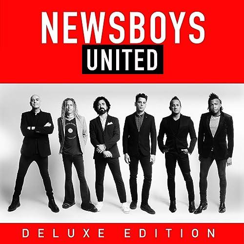 Newsboys - United (Deluxe) 2019