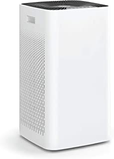 Medify MA-112 Air Purifier with H13 True HEPA Filter | 2,500 sq ft Coverage | for Smoke, Smokers, Dust, Odors, Pet Dander...