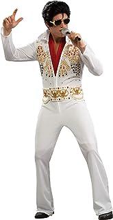 Aloha Elvis Adult Costume