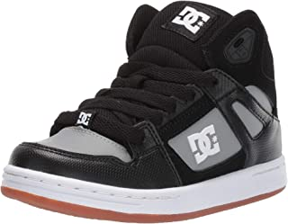 Kids' Pure High-top Skate Shoe