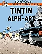 Tintin and Alph-Art - The Adventures of TinTin