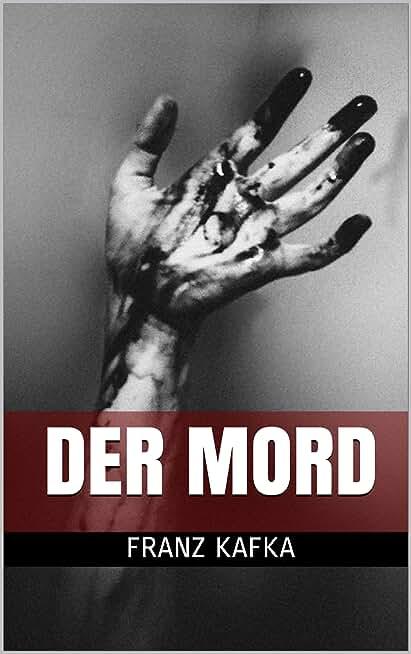 Der Mord (German Edition)