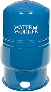 water worker 86 gallon vertical pressure tank